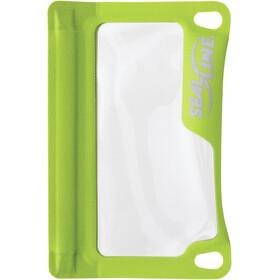 SealLine E-Case S green